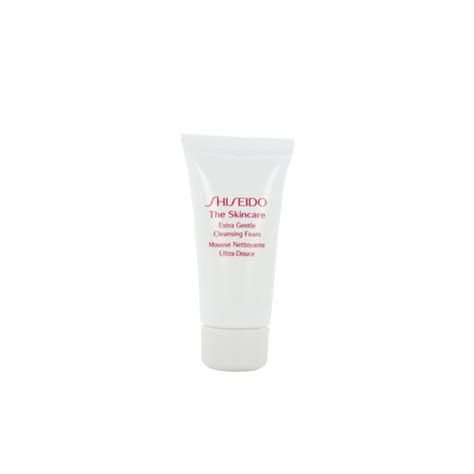 Shiseido Skincare shiseido the skin care gentle cleansing foam