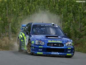 Ta Subaru Sportowe Auta Subaru