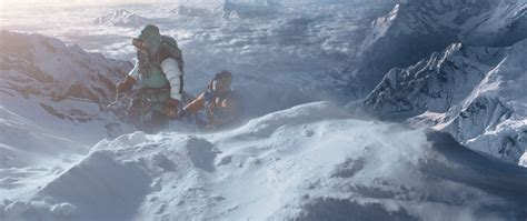film everest location how the everest vfx team scaled new heights fxguide