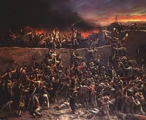 the siege of the alamo lajos markos 1917 1993 171 gallery