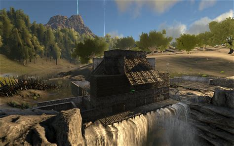 how to make a boat base in ark how to build a boat base in ark