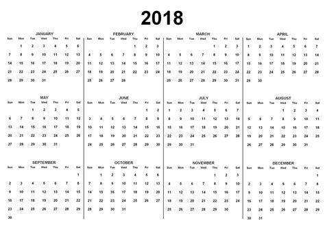Calendar 2018 Png File Calendar 2018 01 Png Wikimedia Commons