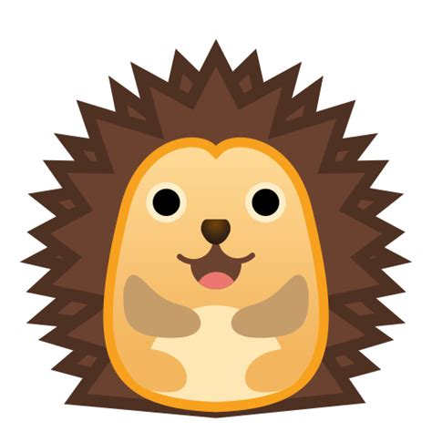 hedgehog emoji meaning  pictures