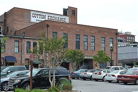 wilmington nc shops restaurants the cotton exchange shopcottonexchange