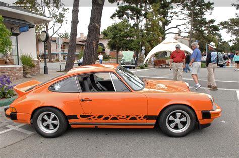 Porsche 911 Carrera 1974 by 1974 Porsche 911 Partsopen