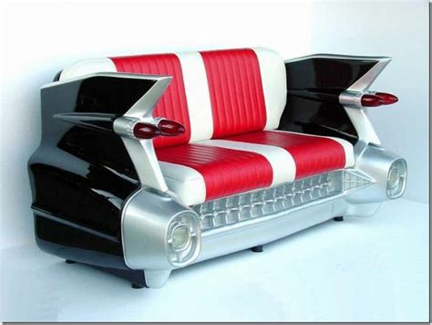 couch car custom made retro car furniture xcitefun net