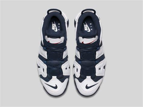 Nike More Up Tempo Scottie Pippen Premium Original Sepatu Keren nike air more uptempo pippen kicks slamonline