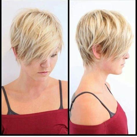 20 best short hairstyles for fine hair popular haircuts 20 best short hairstyles for fine hair page 14 of 20