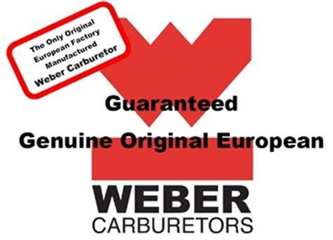 top end performance weber carbs weber carbs and twm