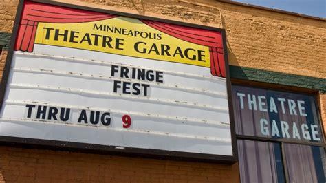 Minneapolis Theatre Garage by Minnesota Playlist Home Minnesotaplaylist