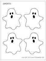 halloween ghosts printable templates amp coloring pages firstpalette