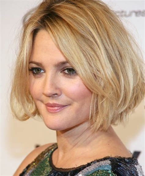 haircuts for 50ish women 50 beautiful hairstyles that enhance your round face