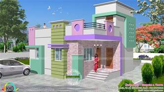 House Designs In India Small House april 2016 kerala home design and floor plans