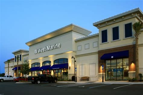 west marine the markets at town center - West Marine Boat Supply Store