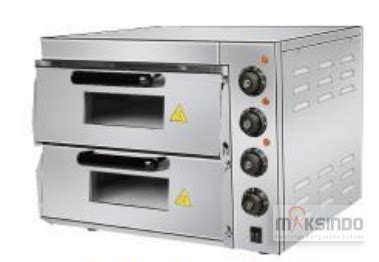 Oven Listrik Pizza jual pizza oven listrik mks po2e di bandung toko mesin