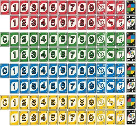 printable uno cards worksheets c 225 ch chơi b 224 i uno c 225 ch đ 225 nh b 224 i uno cơ bản b 224 i uno