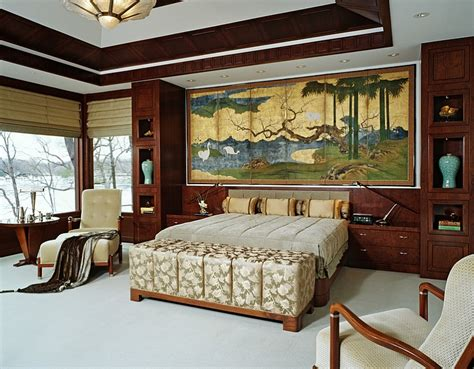 chinese bedroom asian inspired bedrooms design ideas pictures