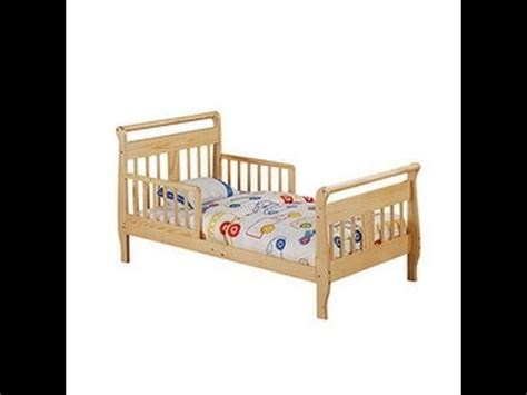Mothercare Toddler Bed Assembly Instructions How To Assemble Baby Cot Mothercare Cot Doovi