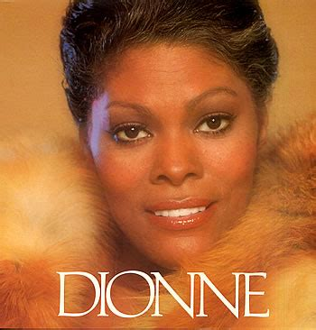 dionne warwick | paul roth's music liner notes