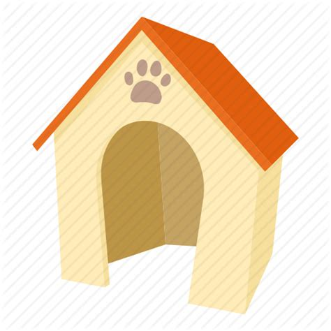 cartoon dog house cartoon dog dog house door home kennel pet icon icon search engine