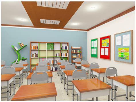 gambar denah ruang kelas tk ruang kelas 2 zamzam syifa boarding school