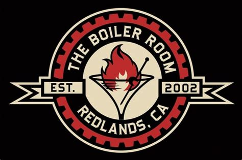 boiler room redlands the boiler room
