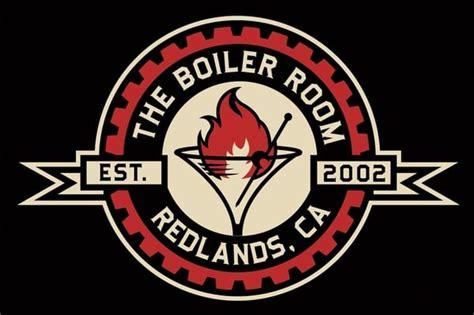 the boiler room redlands the boiler room