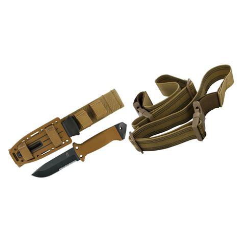 gerber infantry knife gerber lmf ii infantry knife tacticalgear