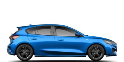new ford all new focus car configurator and price list 2019