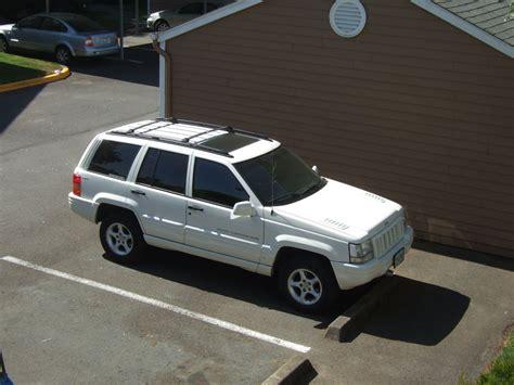 1998 Jeep Grand 5 9 L 1998 Jeep Grand 5 9 Liter 1 4 Mile Drag Racing
