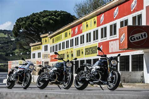 Bmw Motorrad Locations by Nuova Famiglia Heritage Bmw Motorrad Foto On Location