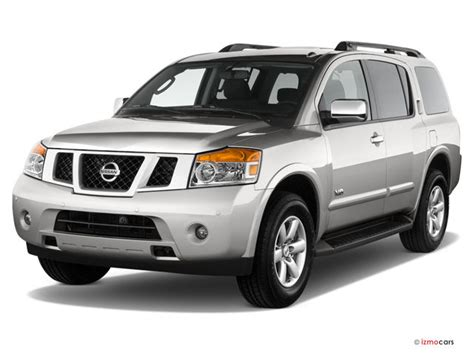 nissan armada 2014 price 2014 nissan armada prices reviews and pictures u s
