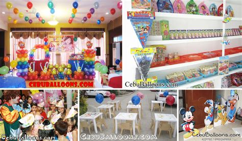 List Of Corporate Giveaways Supplier Philippines - sources of income in the party needs business cebu balloons and party supplies