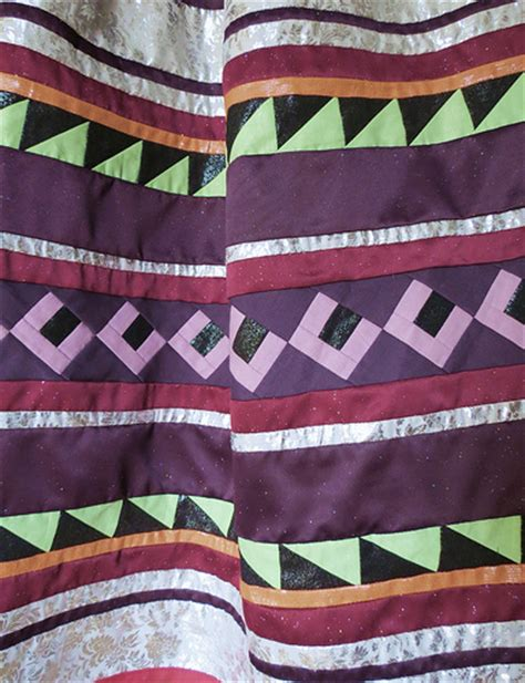 Seminole Patchwork Designs - seminole patchwork flickr photo