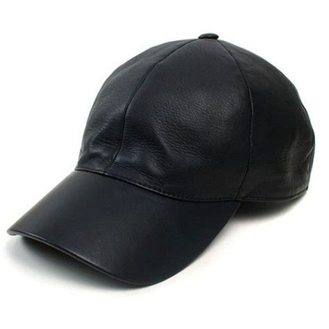 Leather Baseball Cap 17 best ideas about leather baseball cap on