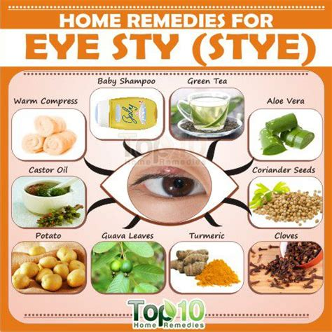1000 images about eye stye remedies on the