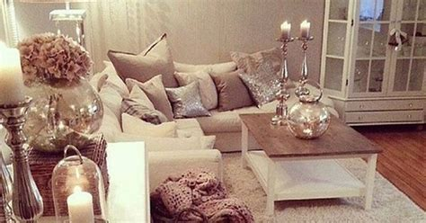luxe mix in a bedroom rustic glam pinterest love the rustic chic glam look of this room love the
