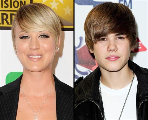 penny looks so much better in short hair 191 justin bieber se come a penny en secreto taringa