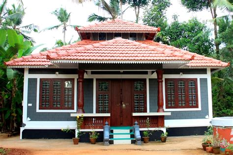 low budget house plans in kerala with price kerala traditional low cost home design 643 sq ft