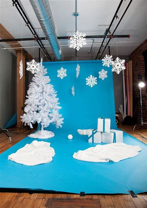 photography set ideas christmas setup for studio photography sets pinterest