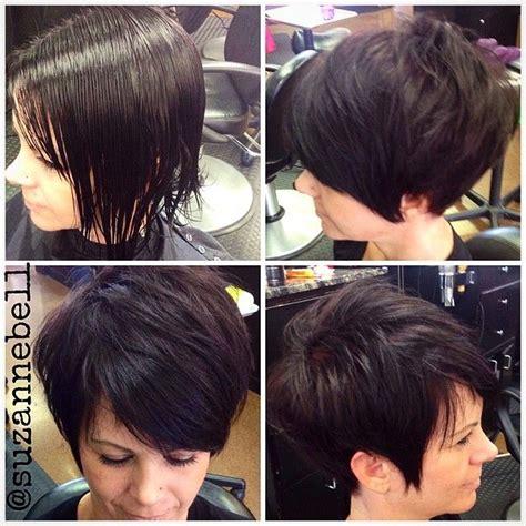 short bob hairstyles camille pra as 49 melhores imagens em cabelos no pinterest cortes