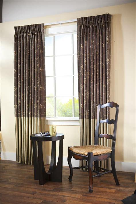 custom window drapery custom crown pleat double width draperies in group 2