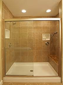 Shower Ideas For Small Bathrooms by Contemporary Bathroom Tile Design Ideas The Ark