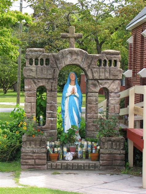 62 best religious grotto images on