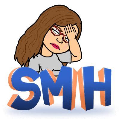 my is shaking shaking my emoji image mag