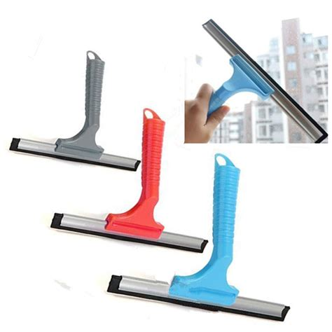 cleaner tool plastic glass window cleaner squeegee wiper car wash brush