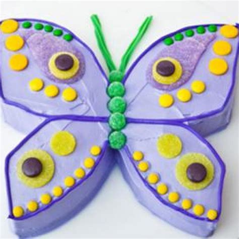 Butterfly P butterfly birthday cake design parenting