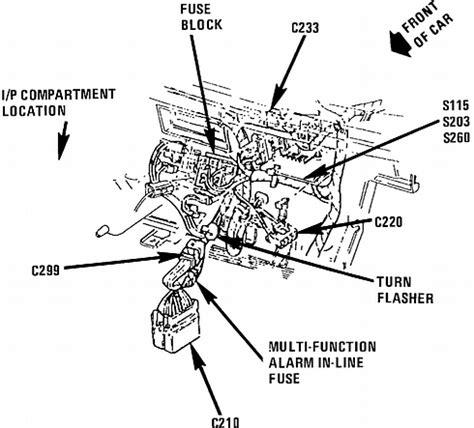 service manuals schematics 1995 oldsmobile 98 on board diagnostic system service manual installing a 1995 oldsmobile ciera starter wiring diagram solved 1995