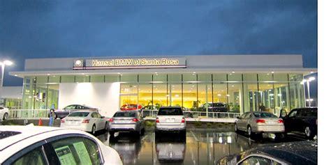 Suzuki Dealership Bay Area Hansel Bmw Of Santa Rosa Santa Rosa Ca Autos Post