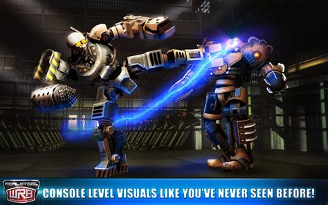 realsteelwrb apk real steel wrb mod apk unlimited money free